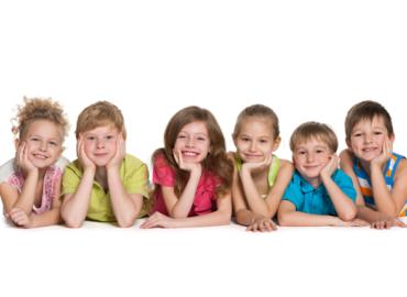 做好兒童口腔衛生保健 關鍵在堅持