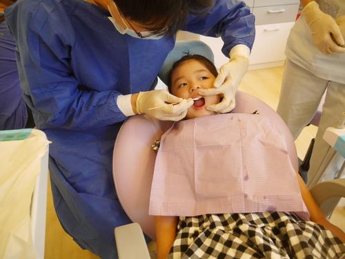 悅庭牙醫士林最貼心曹皓威醫師