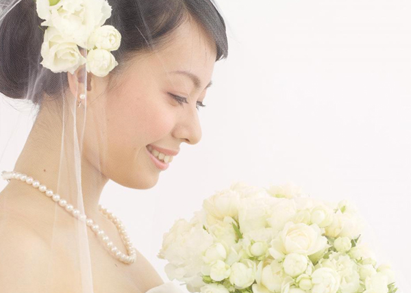 六月新娘完美上陣 想露齒微笑一天有解