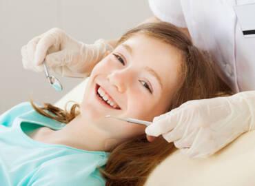 蛀牙填補也可以好數位 跟銀粉說掰掰