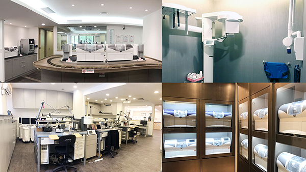 全瓷冠價格-悅庭牙醫診所內設置全瓷冠設計中心