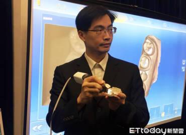 數位假牙印模到安裝1天內完成!東南亞8國向台灣取經