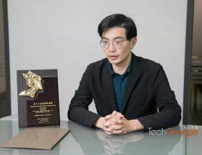 悅庭牙醫-國家新創獎牙醫團隊-悅庭牙醫診所院長-曹皓威醫師