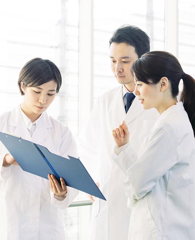 官邸門診-專科醫師協同治療示意圖-悅庭牙醫-台北牙醫推薦