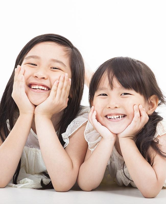 家庭牙科部-兒童牙醫-兒童口腔保健-悅庭牙醫-台北牙醫推薦