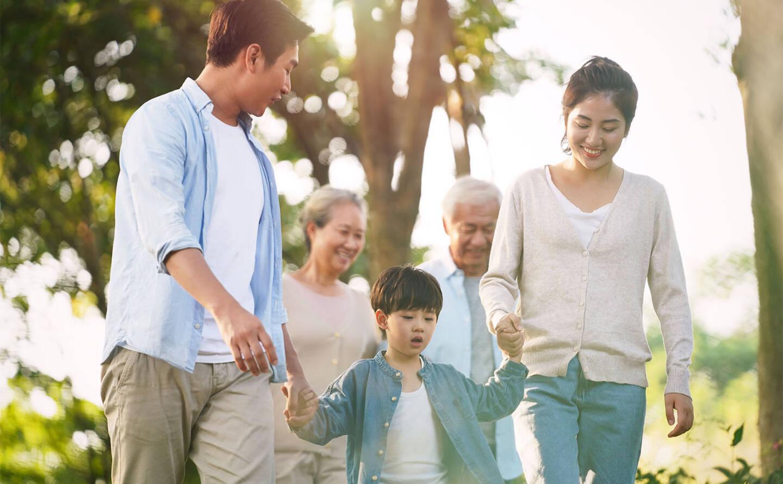家庭牙科部-頁面示意圖-悅庭牙醫-台北牙醫推薦
