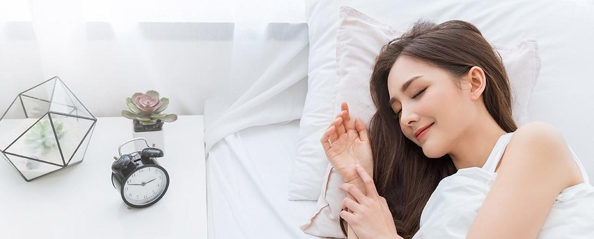 舒眠治療-舒眠牙醫-示意圖-悅庭牙醫-台北牙醫推薦