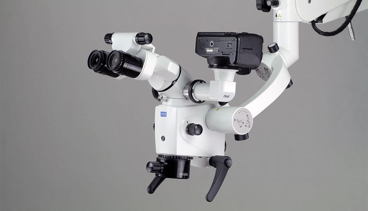 顯微補牙-Zumax牙科專⽤顯微鏡-悅庭牙醫-台北牙醫推薦