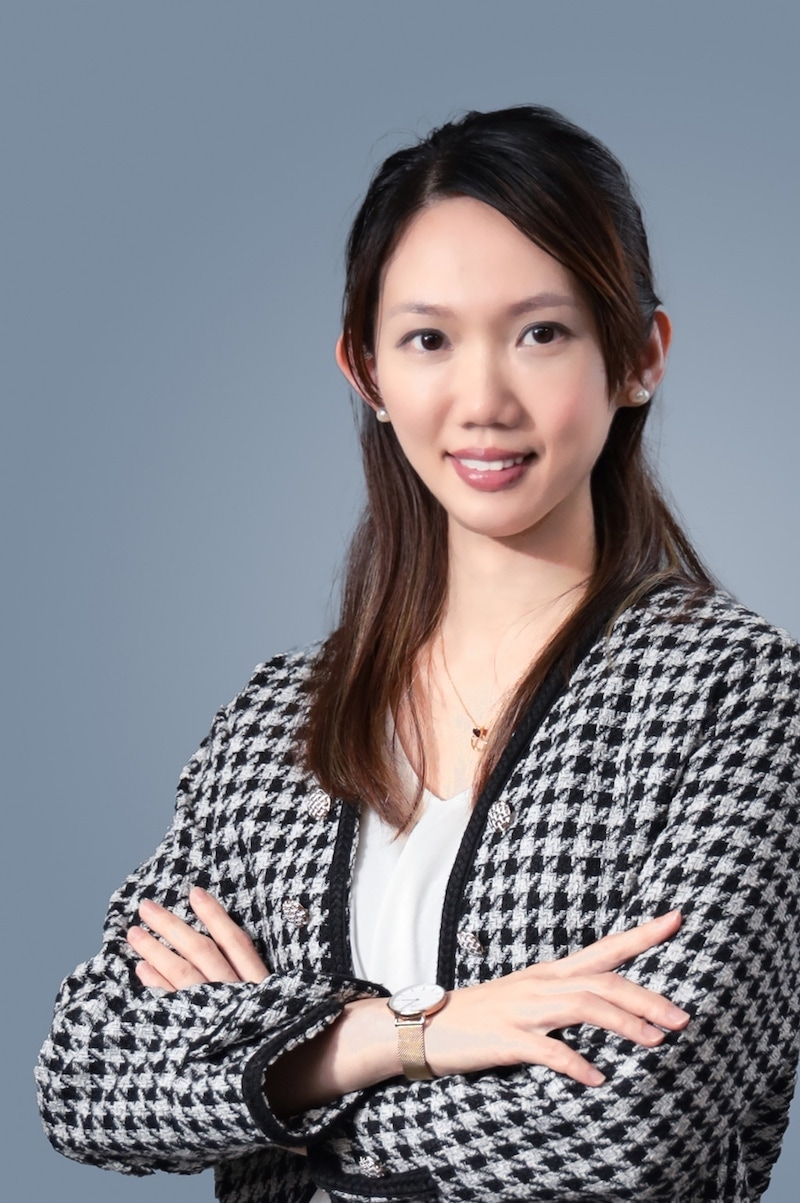 執行長-葉柔君-202107-悅庭牙醫-台北牙醫推薦