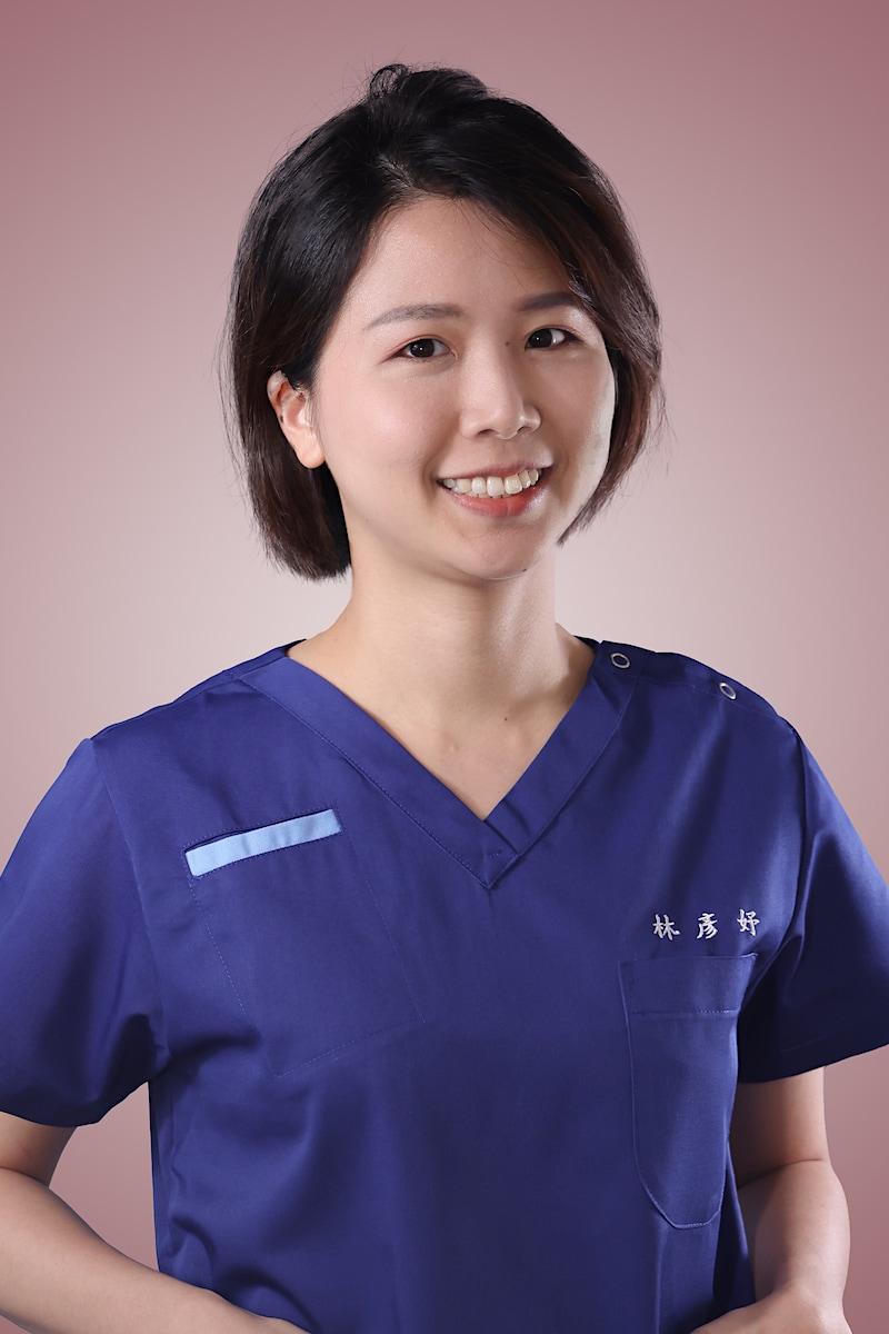 林彥妤Joanna-202107-悅庭牙醫-台北牙醫推薦