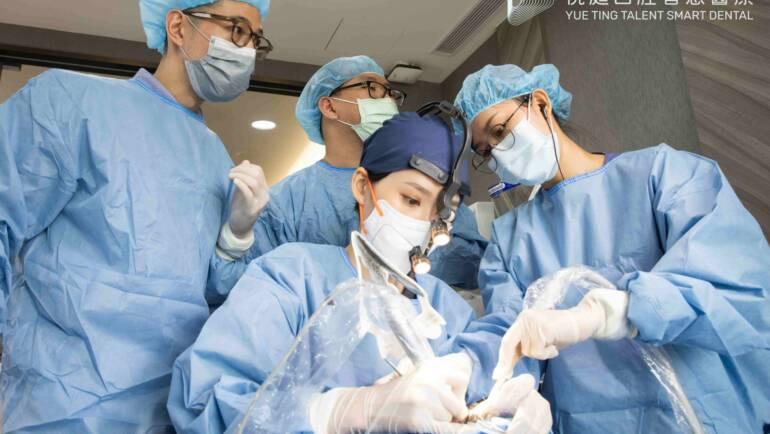 醫師|商瓊文-讓植牙並不只是「植牙」