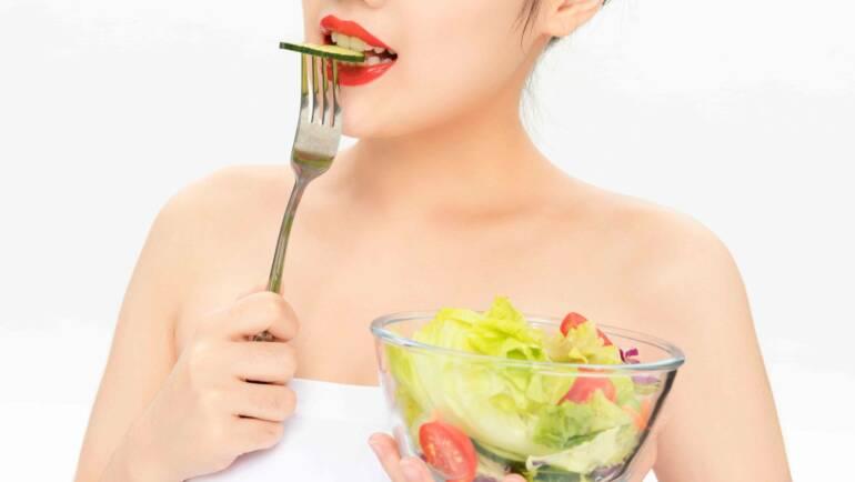 3大「飲食核心」對於口腔的直接影響