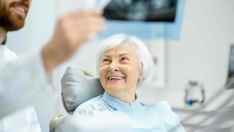 您植牙的安心新選擇!悅庭牙醫診所《All RIGHT溫柔植牙技術》